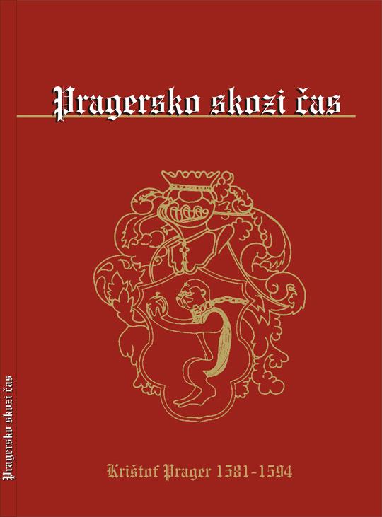 naslovnica publikacije Pragersko